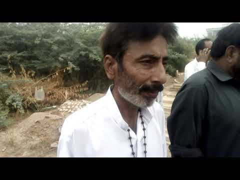 Syed saqlain shah Shirazi burial and namaz e janaza i n ancestral graveyard Abdullah Shiraxi a(4)