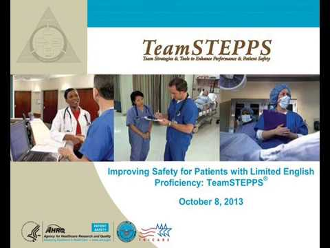 enhancing-patient-safety-for-patients-with-limited-english-proficiency-(lep):-teamstepps