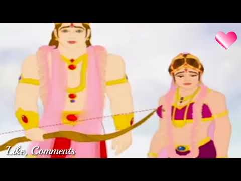 Shiv Parvati animation song Bam Bhole Bam