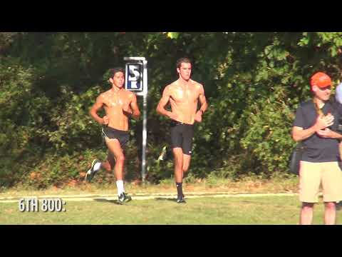 Workout Wednesday: Sean McGorty And Grant Fisher 800 Repeats