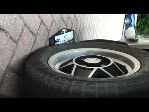 how-to-check-&-adjust-wheel-alignment-on-triumph-stag,-front-and-rear.