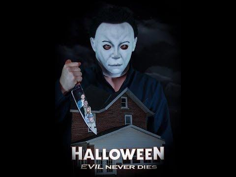 Halloween: Evil Never Dies