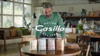 """""""Desideri"""", spot Molino Casillo"""