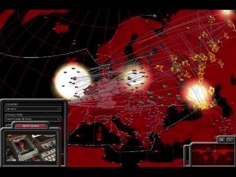 Глобальная стратегия игра SuperPower 2 Обзор и прохождение.