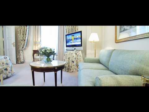 Le Bristol Paris - Royal Suite 550, A Leading Hotel of the World