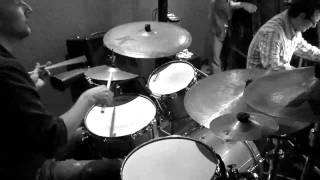 The Jazz Orgy - Cherokee - Oshkosh WI. 02/16/2011