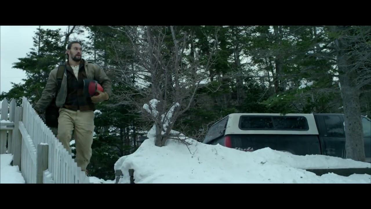 Braven Trailer