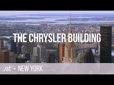 The Chrysler Building | Midtown North | New York