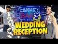 Drunkn Bar VR - Wedding Reception