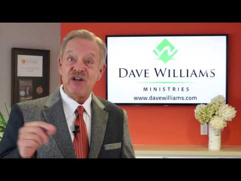 The Anticipated World Leader—The Dave Williams Prophecy Briefing