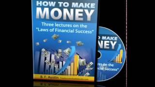 Money Matters ( Think Wealth!)