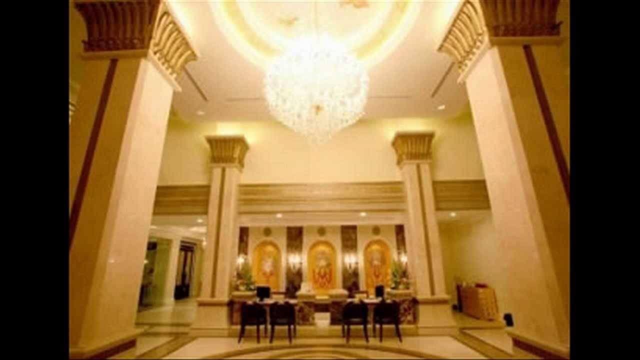 Lk Renaissance Hotel Pattaya Youtube