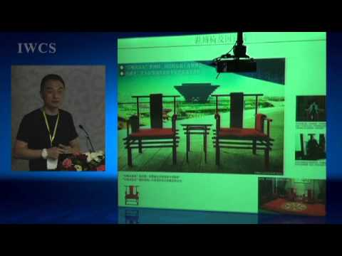 The Influence of Chinese Ming Style Furniture on Contemporar