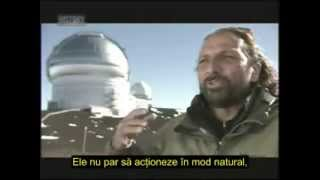 Nave E.T. de mărimea Terrei folosesc Soarele ca o poartă stelară! MERITĂ VĂZUT (RO sub)