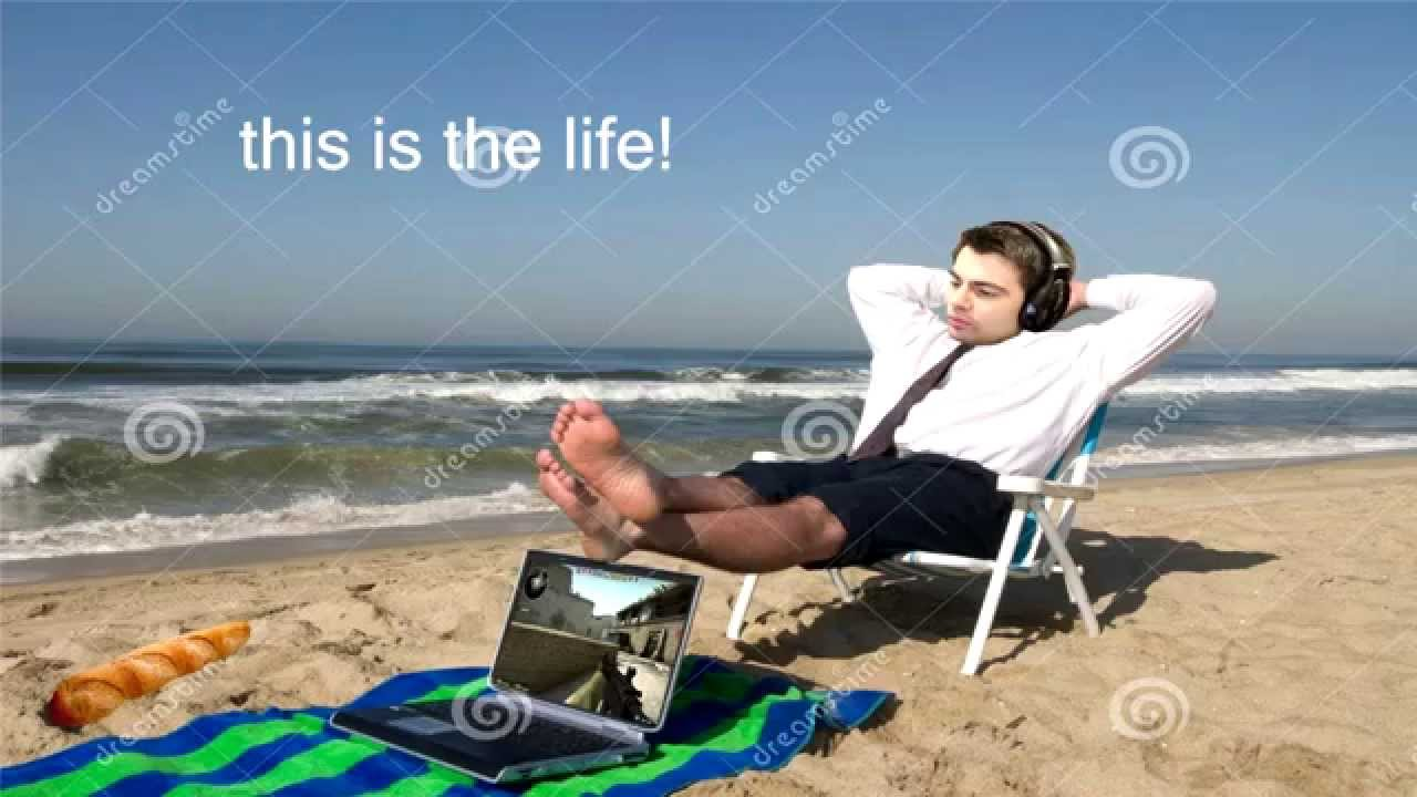 KQLY Goes On VACation