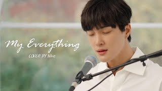 Download [Cover by NIve] NCT U - My Everything