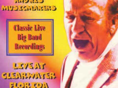 Harry James  ‎– Live At Clearwater Florida Part 2 Sonny Payne 1/25/71
