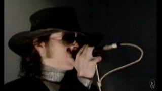 The Sisters of Mercy - Marian (Full Version/ Old Grey Whistle Test)