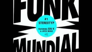 "Stereotyp ""Jeçe Valadão"" feat. Edu K"