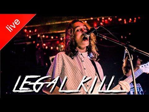 Legal Kill -Live!- Volume 1