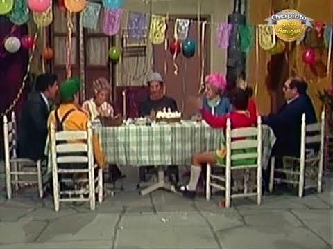 El Cumpleaños de Don Ramón | Joven Aún