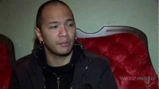 Interview with Danko Jones