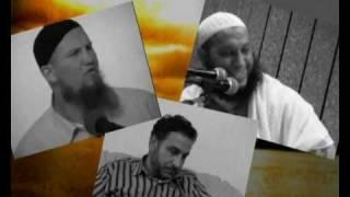 Shia Hamzah widerlegt - Teil 4 - Islam Ahmadiyya