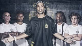 Ronaldinho Globe Street Team - Official Video