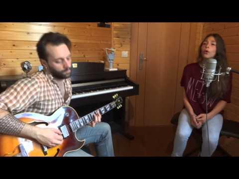 Fallin ( Acoustic Cover) Carmen Pendones