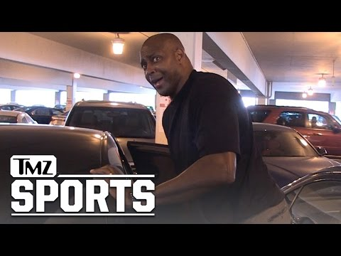 Horace Grant -- Michael Jordan Crushes LeBron James ... As An Actor | TMZ Sports