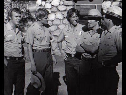 SIERRA mit Roy und Johnny