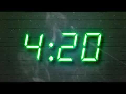 """4:20"" – SAD chill TRAP soul RNB Type Beat, sad ovo Trap RNB Instrumental"