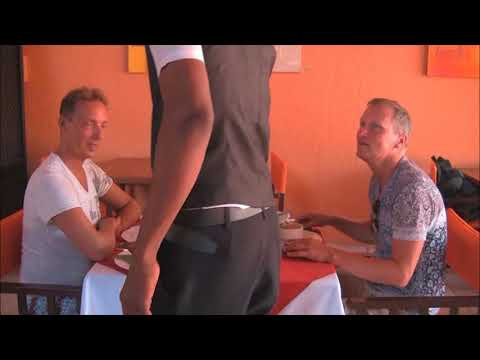 Eat Gambia -