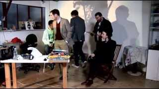 Hot Chip - Brothers (mini-documentary)