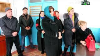 МР-дин Кьил Агъа СтIалрин хуьруьн школада