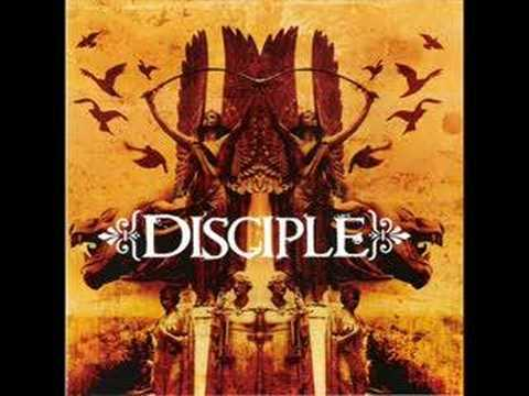 Disciple - Worth It All