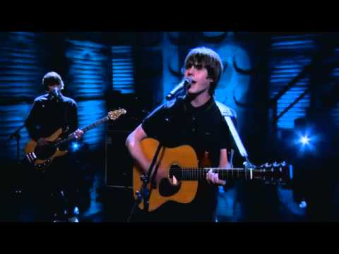 Jake Bugg - Two Fingers @ Conan O'Brien