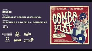 Brusco - ComboKlat Special (Esclusivo) // DJ Double S & DJ Delta - ComboKlat Mixtape