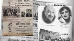 """Libro """"El radio teatro en Quito"""" se presenta el 31 de enero"""