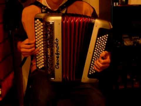 soir de Paris accordéon