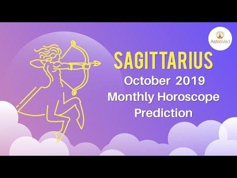 astrosagittarius october 2019 horoscope