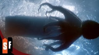 Tentacles (1/1) Terrifying Boat Attack (1977) HD