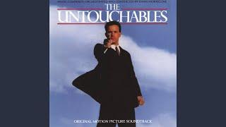 the untouchables end title