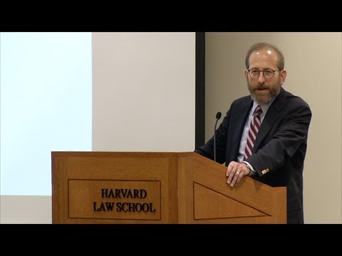 HILT 2017 Conference: Afternoon remarks on YouTube
