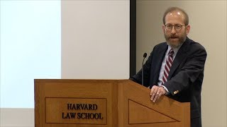 HILT 2017 Conference: Afternoon remarks thumbnail