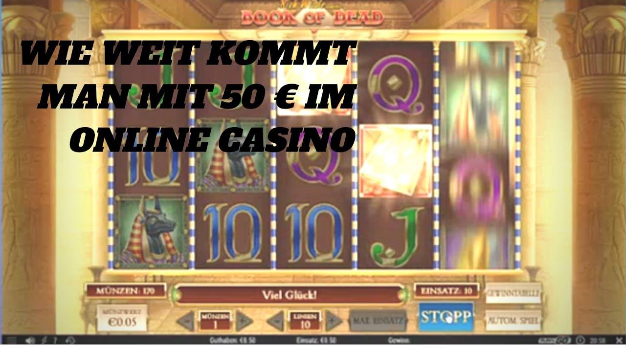 Online Casino Deut