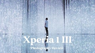 A Day of Photography with the Sony Xperia 1 III