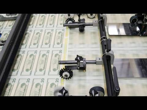 Can US dollar remain world's currency? Pt.4