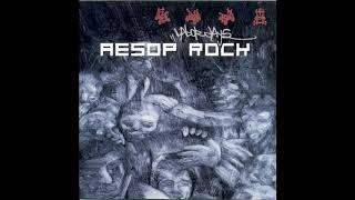 Aesop Rock - Labor Days(2001)