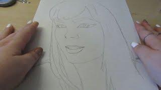 How I Draw the Way I Do